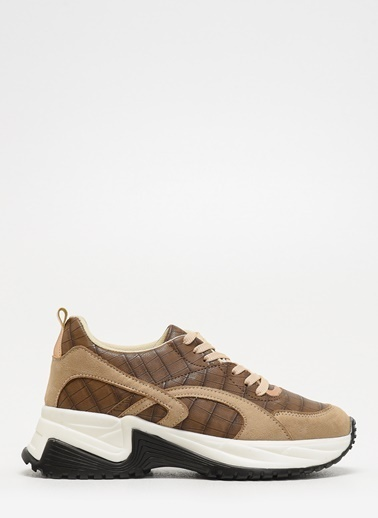 D by Divarese Sneakers Taba